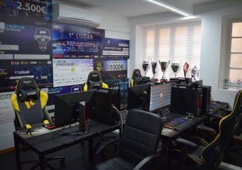 K1ck Esports Club revelam o seu Gaming Office!