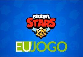 EuJogo - Brawl Stars