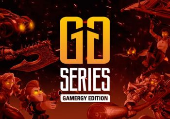 Anunciadas as GG Series - Gamergy Edition!