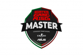 WGR Master League Portugal de regresso!