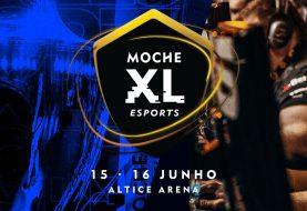 MOCHE XL Esports já tem Prize Pool para CS:GO!