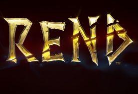 Rend, o novo jogo da equipa original de WoW