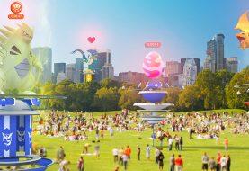 Os ginásios de Pokémon GO vão mudar!