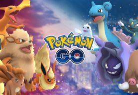 Pokémon GO recebe o evento Solstice