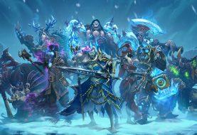 Knights of the Frozen Throne: A nova expansão de Hearthstone!
