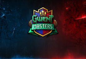 GWENT Masters, a competição de eSports de GWENT