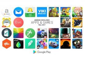 Os melhores jogos de outono da Google Play Store