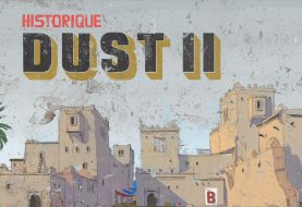 Descubram como está o novo Dust2!