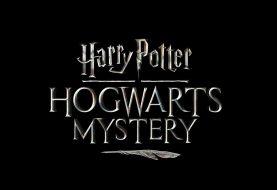 Harry Potter: Hogwarts Mystery anunciado!