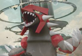 As Raids de Groudon chegaram!