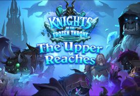 Knights of the Frozen Throne: The Upper Reaches