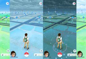 Efeitos climatéricos e 50 novos pokémons chegam a Pokémon GO