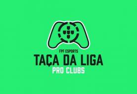 Conhecidos os grupos da FPF eSports Taça da Liga Pro Clubs