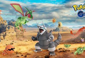 23 novos pokémons chegam a Pokémon GO