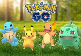 Evento de Kanto em Pokémon GO