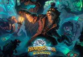 The Witchwood: A nova expansão de Hearthstone!