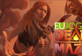 EuJogo - Dead Maze