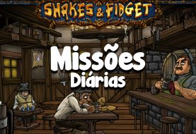 Shakes & Fidget - Summer Update