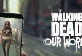 The Walking Dead: Our World já disponível!