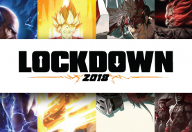 Lockdown 2018