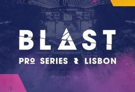 BLAST Pro Series chega a Lisboa!