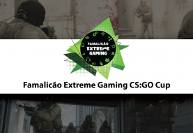 YNG Sharks vencem Famalicão Extreme Gaming CS:GO Cup
