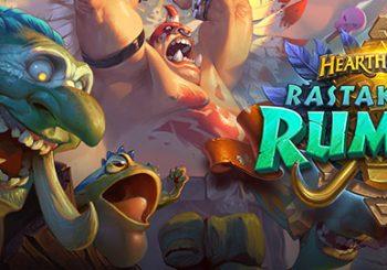 Rastakhan's Rumble: A nova expansão de Hearthstone