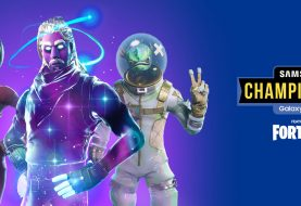 Começa hoje o Samsung Championship Galaxy Note 9 featuring Fortnite!