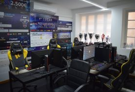 K1ck Esports Club revelam o seu Gaming Office!