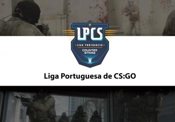 Qualificadores Abertos para a Liga Portuguesa de CS:GO