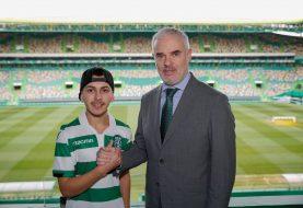 """Bruno """"IBrunoRatoI"""" Rato assina pelo Sporting CP Esports"""