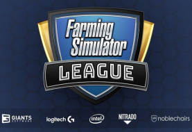 Farming Simulator League anunciada!