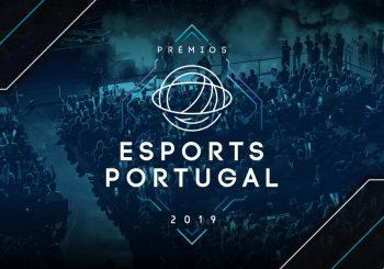 Votações Abertas para os Prémios Esports Portugal!