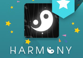 Harmony é Editors' Choice no Google Play!