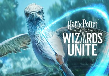 Harry Potter: Wizards Unite disponível!