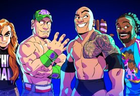 Superstars da WWE chegam a Brawlhalla!