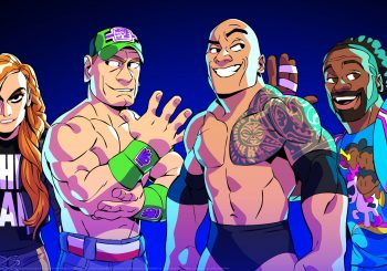 Superstars da WWE chegam a Brawlhalla!