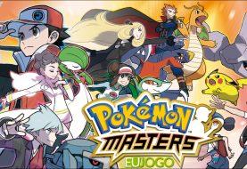 EuJogo - Pokémon Masters