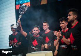 eXploit vencem a LPCS 2019!