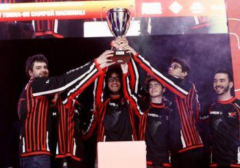 FTW Esports vence a WGR LPLOL!