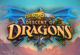 Descent of Dragons: A nova expansão de Hearthstone