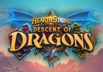 Descent of Dragons: A nova expansão de Hearthstone