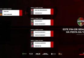 Arrancam hoje os playoffs da WGR Master Cup Portugal