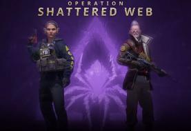 Conheçam a Operação Shattered Web!