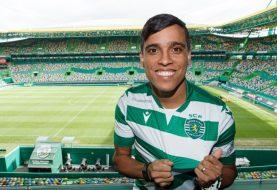 Wendell Lira reforça Sporting CP Esports