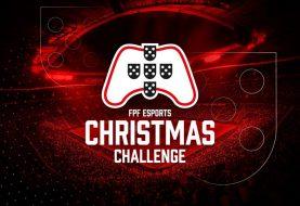 Conhecidos os grupos do Christmas Challenge!
