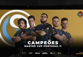 OFFSET Esports vencem a WGR Master Cup Portugal!