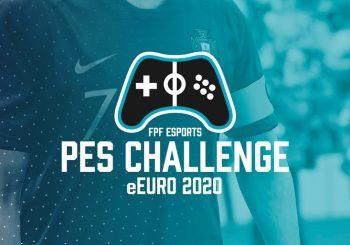 PES Challenge está a chegar ao Famalicão Extreme Gaming