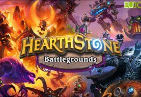 EuJogo - Hearthstone Battlegrounds