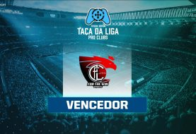 FTW Legacy vence a Taça da Liga de Pro Clubs